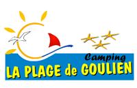 Camping plage de Goulien, partenaire de Océan Pirogue