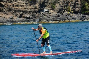 Stand Up Paddle à Crozon